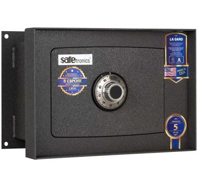 Сейф встраиваемый Safetronics STR 18LG
