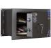 Сейф встраиваемый в стену Safetronics STR 25M/20
