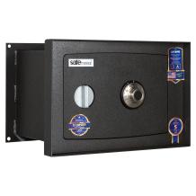Сейф встраиваемый в стену Safetronics STR 23LG/27