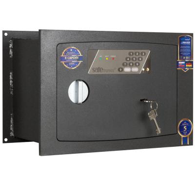 Сейф встраиваемый Safetronics STR 25E-M/20