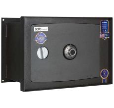 Сейф встраиваемый в стену Safetronics STR 28LG/27