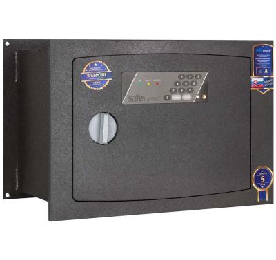 Сейф встраиваемый Safetronics STR 25E