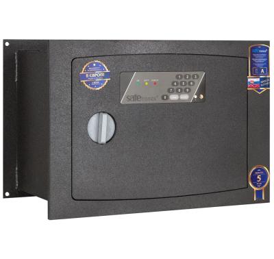 Сейф встраиваемый Safetronics STR 28E/27