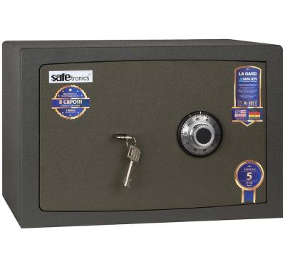 Сейф взломостойкий Safetronics NTR 24MLGs