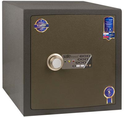 Сейф взломостойкий Safetronics NTR 39E