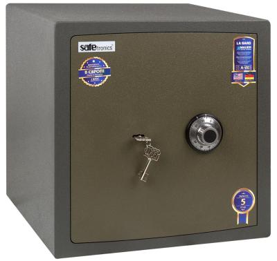 Сейф взломостойкий Safetronics NTR 39MLGs