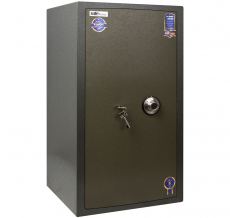 Сейф взломостойкий Safetronics NTR 80МLG
