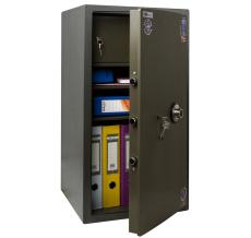 Сейф взломостойкий Safetronics NTR 80МLGs