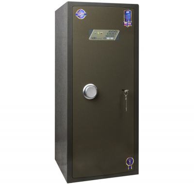 Сейф оружейный Safetronics NTR 100ME/K3