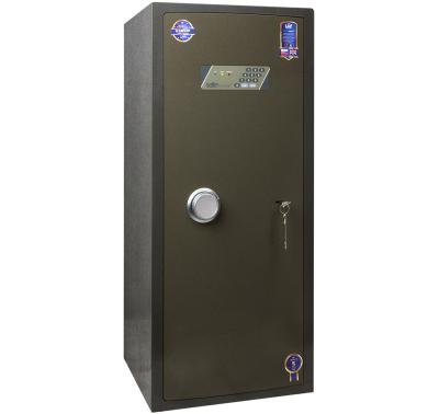 Сейф оружейный Safetronics NTR 100MEs/K5