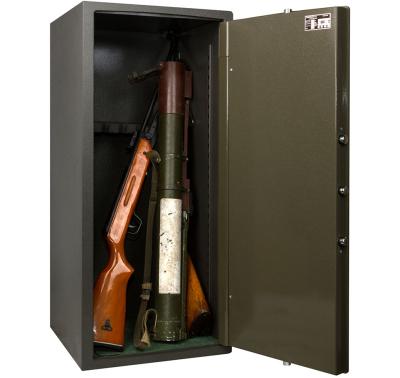 Сейф оружейный Safetronics NTR 100ME/K5