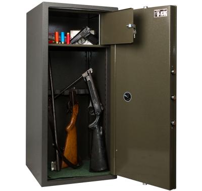 Сейф оружейный Safetronics NTR 100LGs/K5