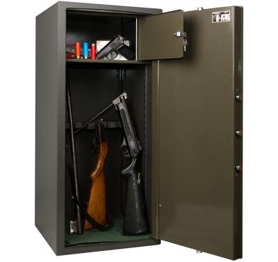 Сейф оружейный Safetronics NTR 100E-Ms/K5