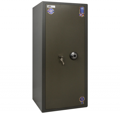 Сейф оружейный Safetronics NTR 100MLG/K5