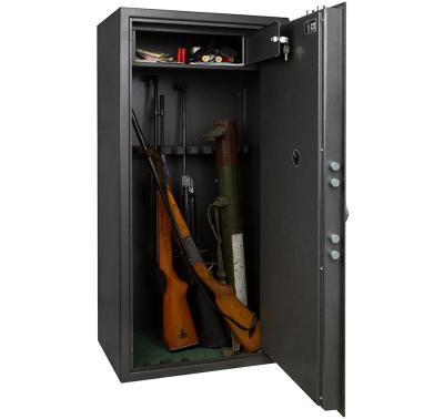 Сейф оружейный Safetronics TSS 125LGs/K9