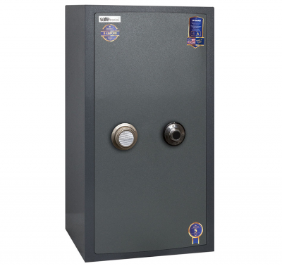 Сейф офисный Safetronics NTL 120LG