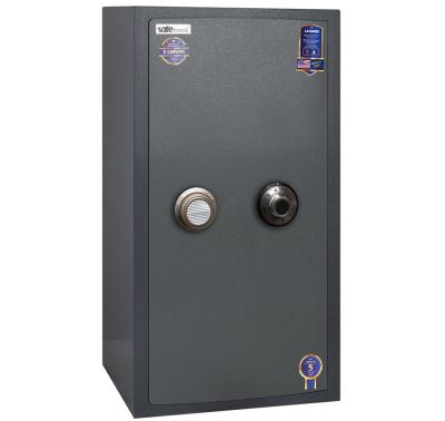 Сейф офисный Safetronics NTL 80LGs