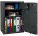 Сейф офисный Safetronics NTL 62E-Мs