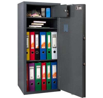 Сейф офисный Safetronics NTL 100E-Ms