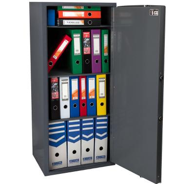 Сейф офисный Safetronics NTL 120E-M