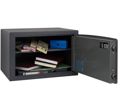 Сейф мебельный Safetronics NTL 24E-M
