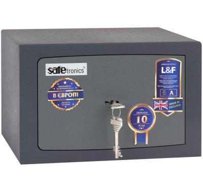 Сейф мебельный Safetronics NTL 22M