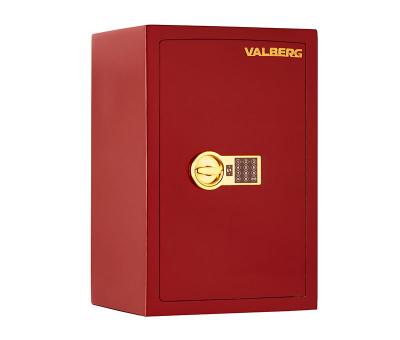 Сейф эксклюзивный VALBERG ASK 67T EL GOLD