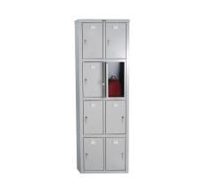 Шкаф для раздевалок LS-24
