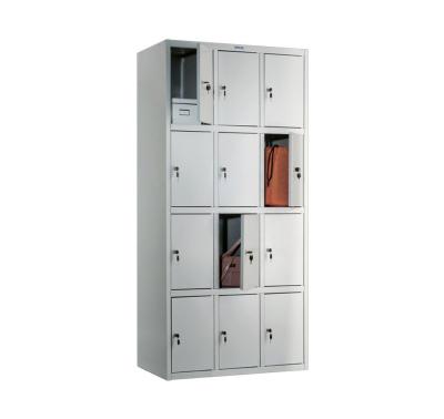 Шкаф для раздевалок LS-34