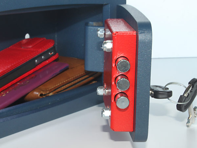 Сейф мебельный TECHNOMAX MB/0