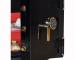Сейф эксклюзивный Титан III 68 KE GOLD