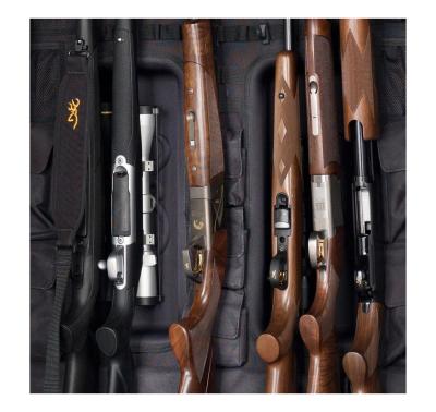 "Сейф оружейный BROWNING ""Rawhide"" RW33FE  Gloss Black"