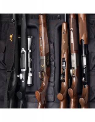 "Сейф оружейный BROWNING ""Black Label Mark IV"" US33FE Coyote Tan"