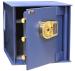 Сейф встраиваемый GRIFFON WB.3436.E GOLD